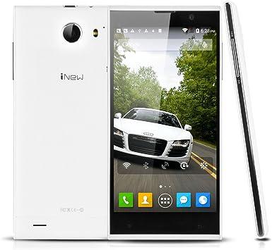 iNEW V3 Plus Telefono Movil 3G Libre Smartphone Con Pantalla de ...