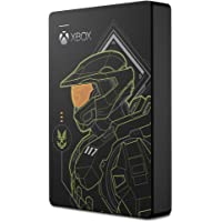 Seagate Game Drive for Xbox Halo - Master Chief LE 5TB External Hard Drive Portable HDD - USB 3.2 Gen 1 Designed for…