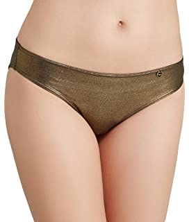 f79383038d Freya Gold Rush 3043 Underwired Bandless Halterneck Bikini Top ...