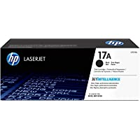 HP 17A (CF217A) Black Original LaserJet Toner Cartridge For HP LaserJet Pro M102, M130