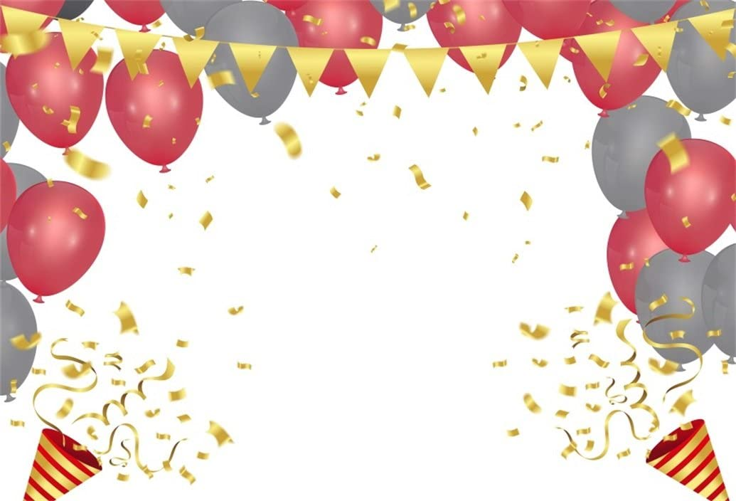 Engagement Party 8x10 FT Photo Backdrops,Engagement Party Cards with Blurry Abstract Circles Art Print Background for Kid Baby Boy Girl Artistic Portrait Photo Shoot Studio Props Video Drape Vinyl