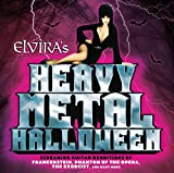 Elviras Heavy Metal Halloween