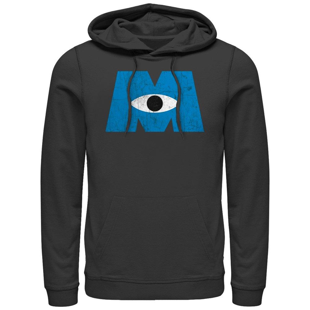 Monsters Inc S Eye Logo Shirts
