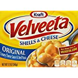 Kraft Velveeta Shells & Cheese 12 oz