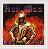 Black Night by Iron Man (2010-05-25)