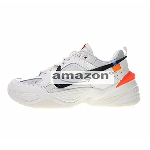 Air Monarch The M2K Tekno Casual Scarpe da Basket - Uomo Donne Sneakers  Scarpe da Pallacanestro f2c95c91fa2
