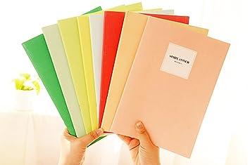 1x Planificador Agenda Libre Notebook Cuaderno de Viaje ...