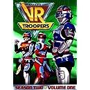 VR Troopers: Season 2, Vol. 1