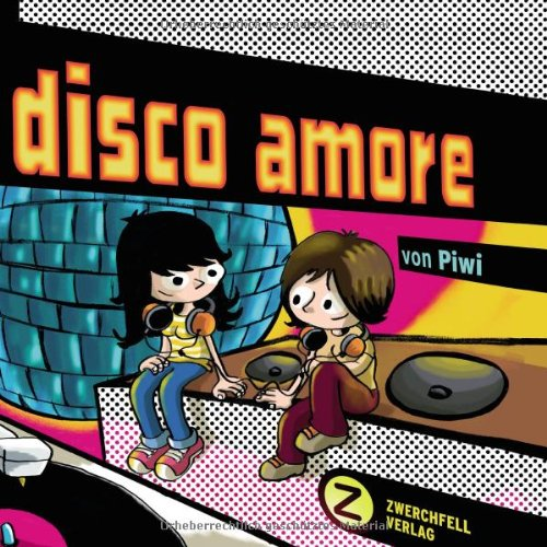 Disco Amore