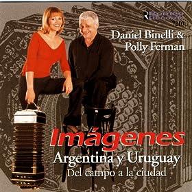 Amazon.com: Cajita de Música Criolla: Polly Ferman Daniel