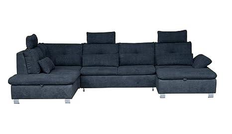 Amazon Com Madeira Sectional Sleeper Sofa Right Corner