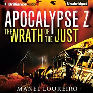 The Wrath of the Just Audiobook