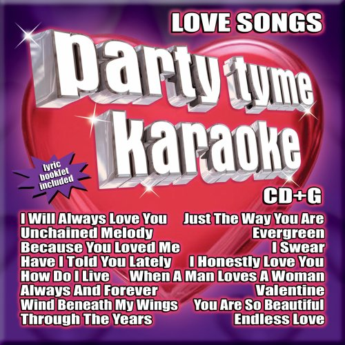 Top karaoke cds for adults