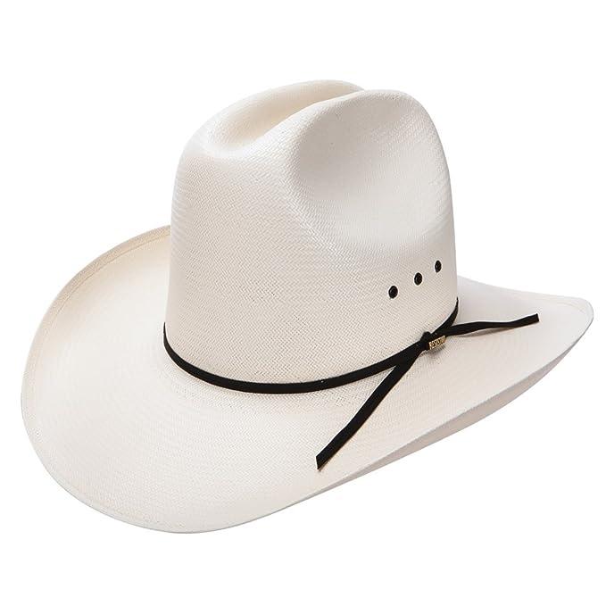 78ca6a0e1d34e resistol rsqh60 – 6340 de los hombres cuarto de caballo 60 10 X sombrero  vaquero
