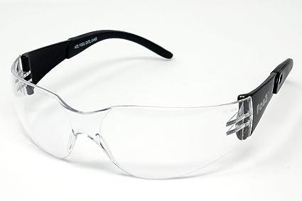 FOG3 Gafas de sol transparentes antivaho inastillables UV400 ...