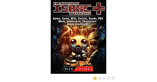 binding of isaac afterbirth download unblocked