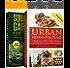 Backyard Gardening: Bundle: Book 1: Urban Homesteading + Book 2: Square Foot Gardening for Beginners