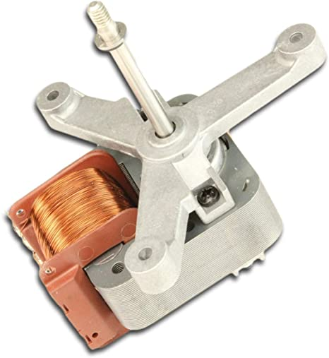 Motor ventilador horno, cocina 4055015707 Faure: Amazon.es: Hogar