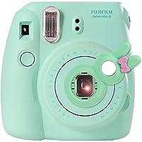 Lalonovo renkli foto çerçeve Fujifilm Instax mini 8707S 902550s kamera için film/Pringo 231film/Instax SP 1/Polaroid pic-300P folyo/Polaroid Z2300film Mavi ED-MQ1S-1KS1
