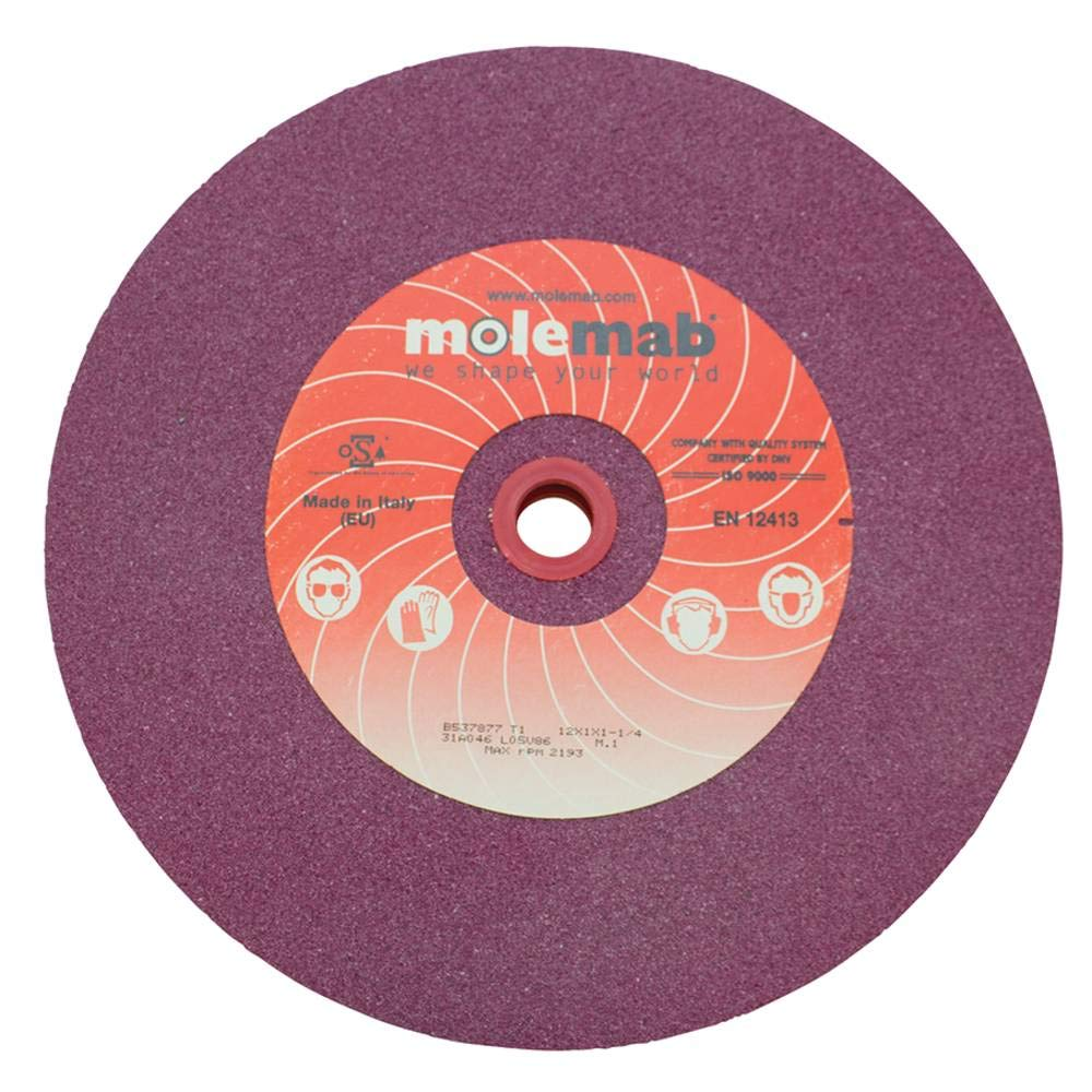 Stens 750-102 Molemab Blade Grinding Wheel