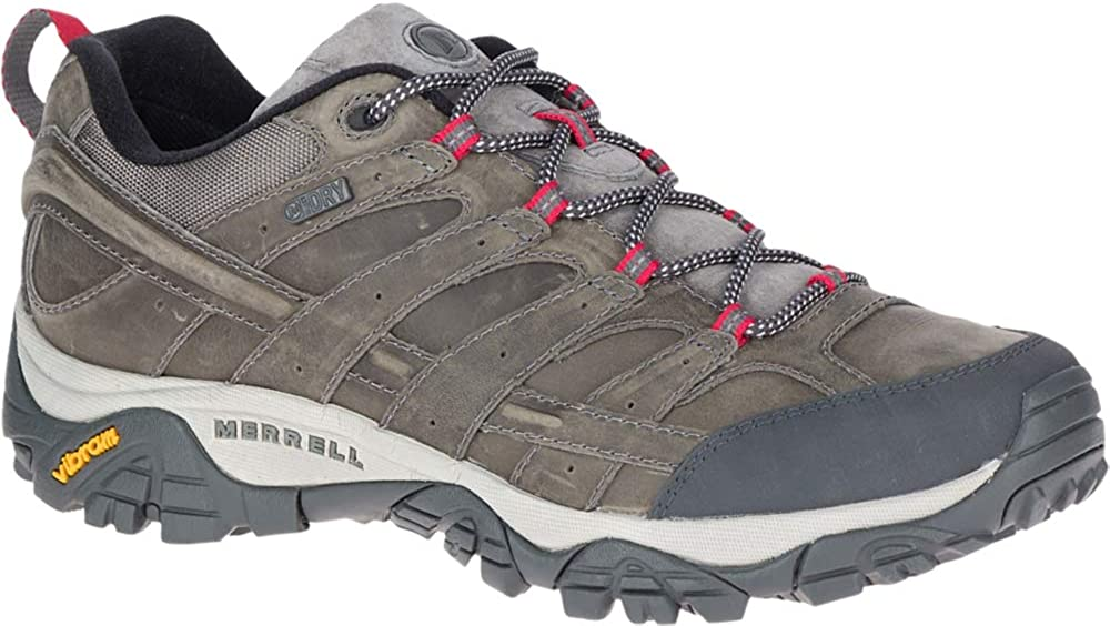 Merrell Moab 2 Prime Waterproof Hiking Shoes - Men's