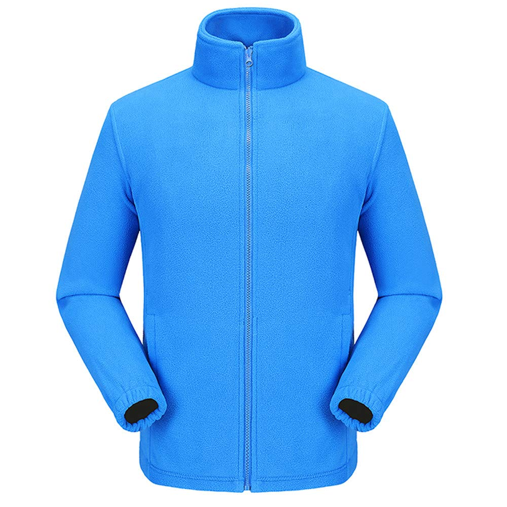 PASATO New Mens New Outdoor Outfit Two Piece Three In One Breathable Autumn Winter Coat Clearance Sale!
