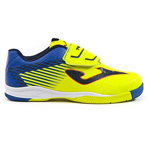Zapatillas Fútbol Joma TACTIL JR 811 Fluor Sala: Amazon.es: Zapatos y complementos