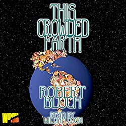 This Crowded Earth and Other Stories