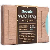 Sistemas de humidificación Puerta de madera 2 Boveda