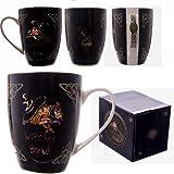 1 x Lisa Parker Witches Brew Bone China Mug - Boxed Mug