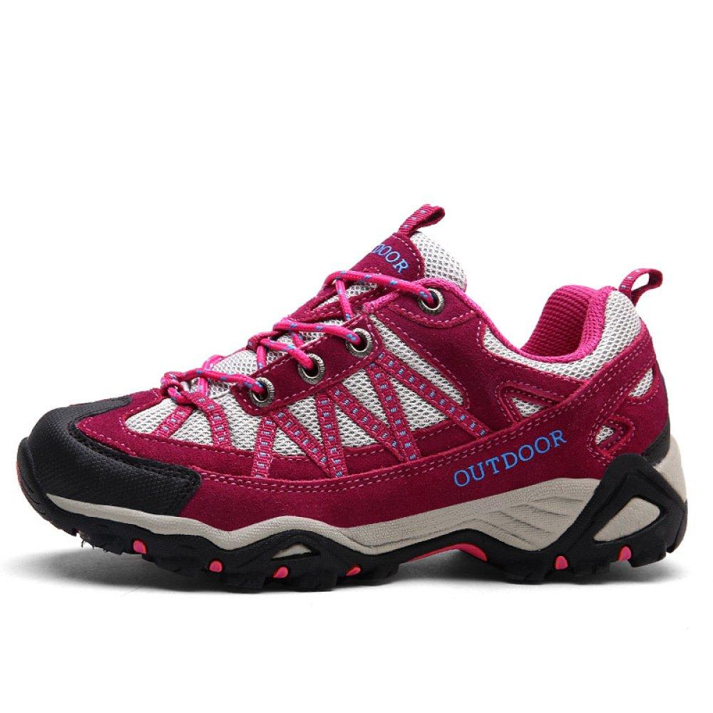 Damenschuhe Männer Trainer Breathable Turnschuhe Soft Climbing Wanderschuhe Sport Soft Climbing Shape-Ups Fashion Loafers