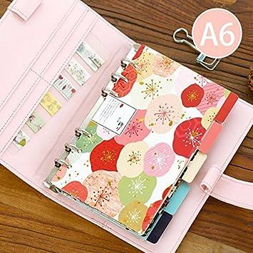 Amazon.com : Chris-Wang Elegant Colorful Fresh Style ...