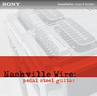 Nashville Wire: Pedal Steel Guitar [Download] (B00G4ECZZY) | Amazon Products