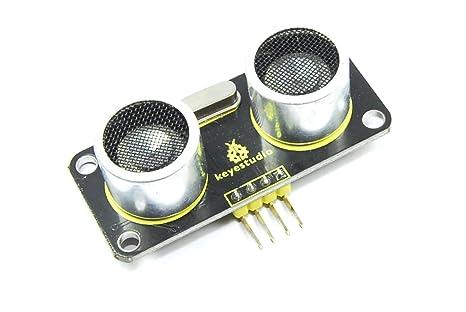 Laser Entfernungsmesser Ultraschall : Keyestudio ultraschall abstand modul ks hc sr u cm uno