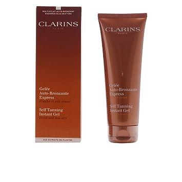 Clarins Self Tan Instant Gel for Women 125ml  Amazon.co.uk  Beauty edea725bd7