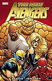 New Avengers by Brian Michael Bendis, Brian Michael Bendis, 0785148736