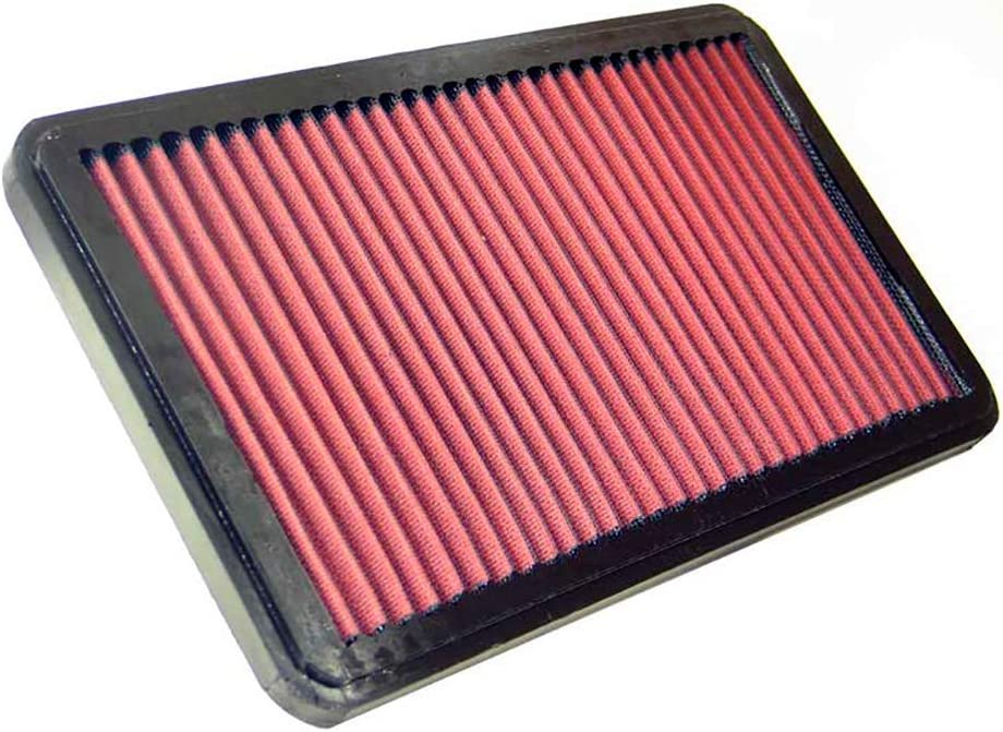 K /& N 33 2577/filtre /à air de rechange haute Conception de d/ébit pour une am/élioration des performances