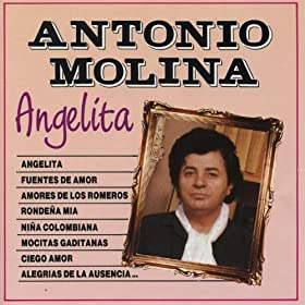 Amazon.com: Dos Novias Estan Bordando: Antonio Molina: MP3 Downloads