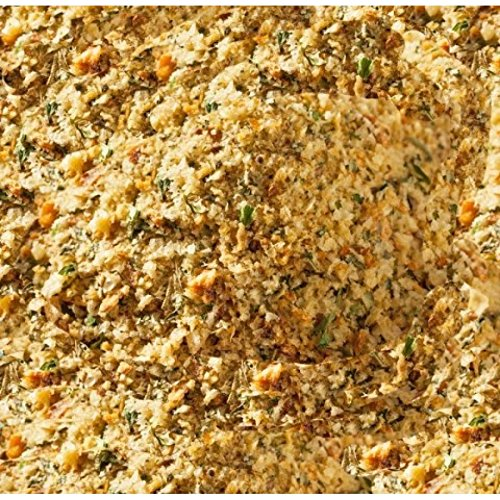 Low Carb Seasoned Bread Crumbs