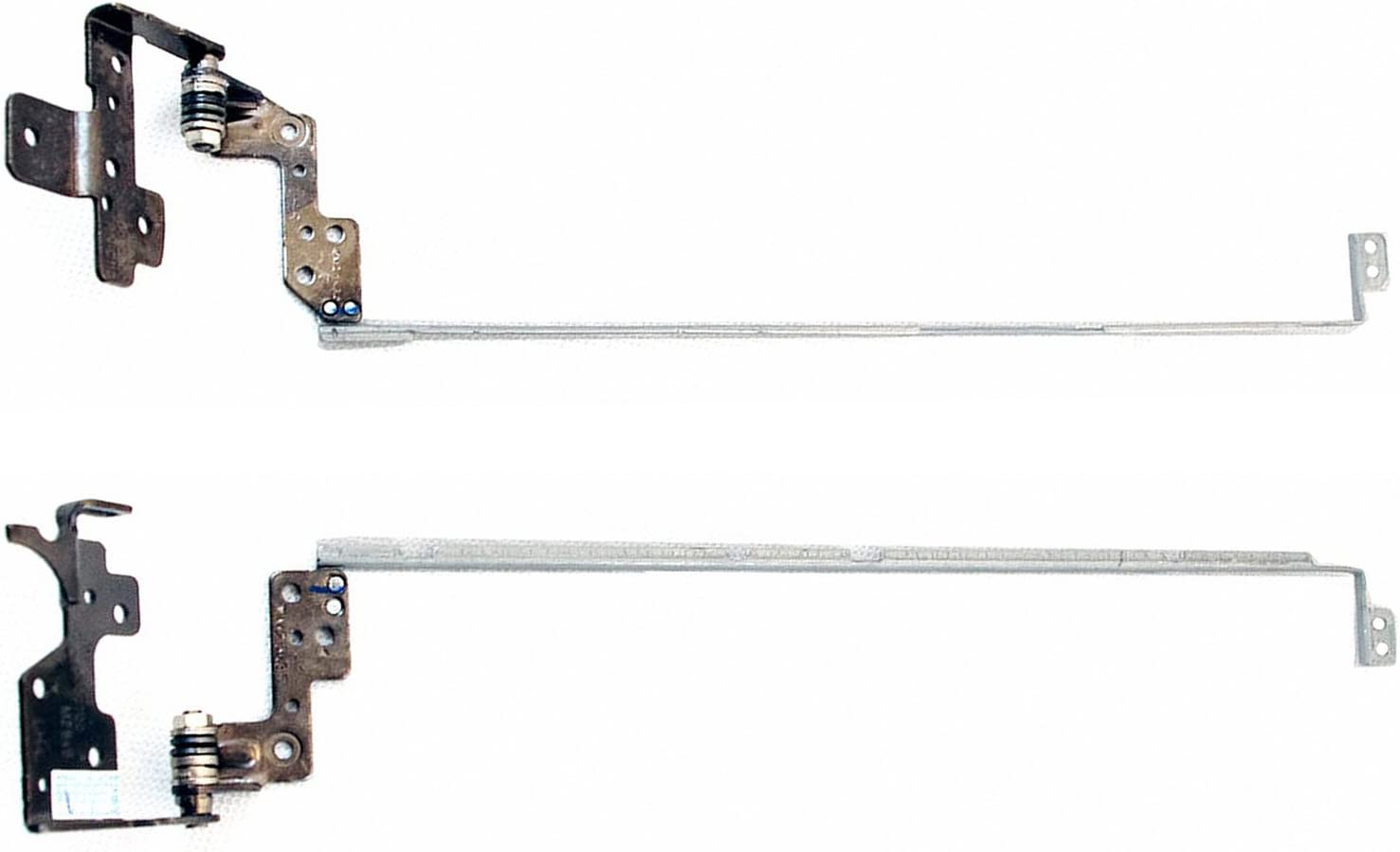 New LCD Screen Hinge Set for HP 15-R100 15-G000 Laptop Series 749655-001 L//R