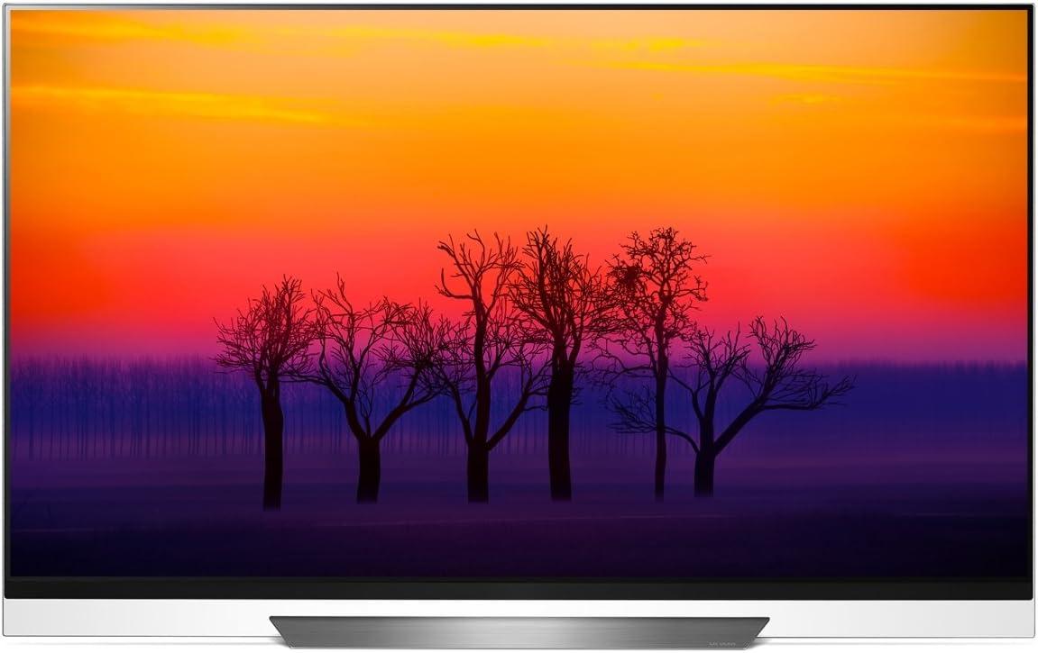 LG OLED65E8PLA LED TV 164 cm (65