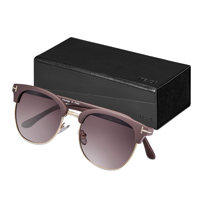 555eb2f4c9 Rezi Gafas de Sol Polarizadas para Hombre y Mujeres Gafas de juego óptico |  Gafas de ...