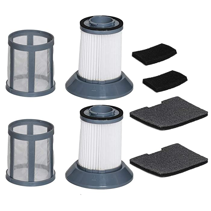 Top 10 Bissell Zing Dirt Cup Filter