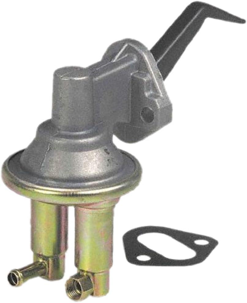 Mechanical Fuel Pump Carter M6882