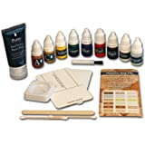 Cal-Flor FL49103CF Tile Fix Mix-2-Match Tile and Stone Repair Kit