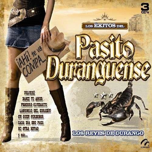 Exitos Del Pasito Duranguense Mail order Compa Te Ahi Charlotte Mall Va