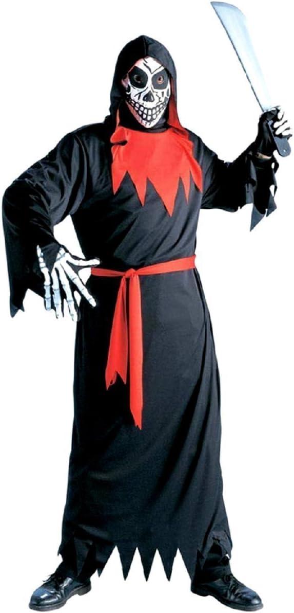 WIDMANN Talla l - Disfraz - Carnaval - Halloween - Demonio Demonio ...