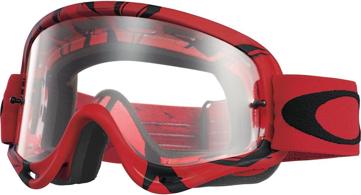 Oakley O-Frame MX Intimidator Goggles}