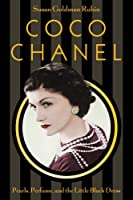 Coco Chanel: Pearls Perfume And The Little Black
