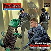 Mentale Revision (Perry Rhodan 2467) | Christian Montillon